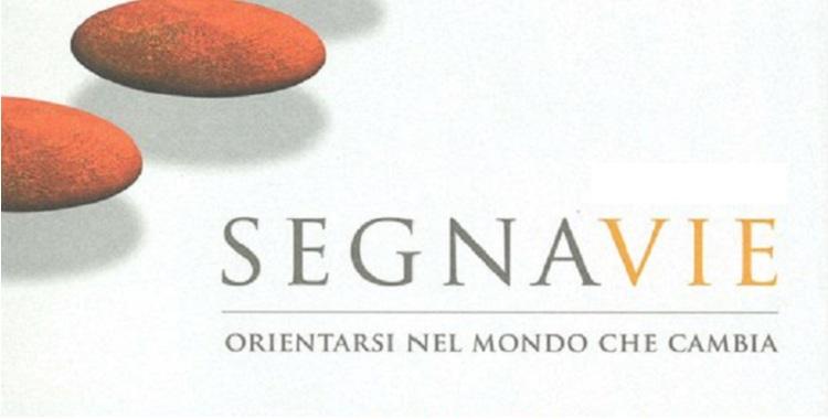 Il logo di Segnavie