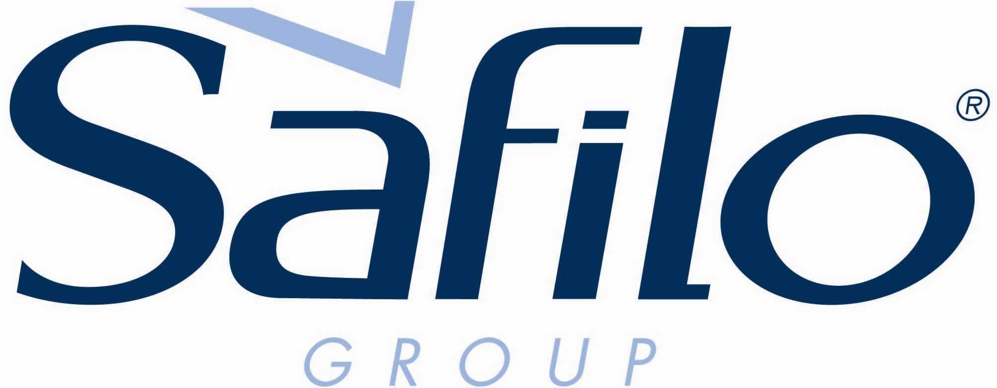 Il logo di Safilo Group