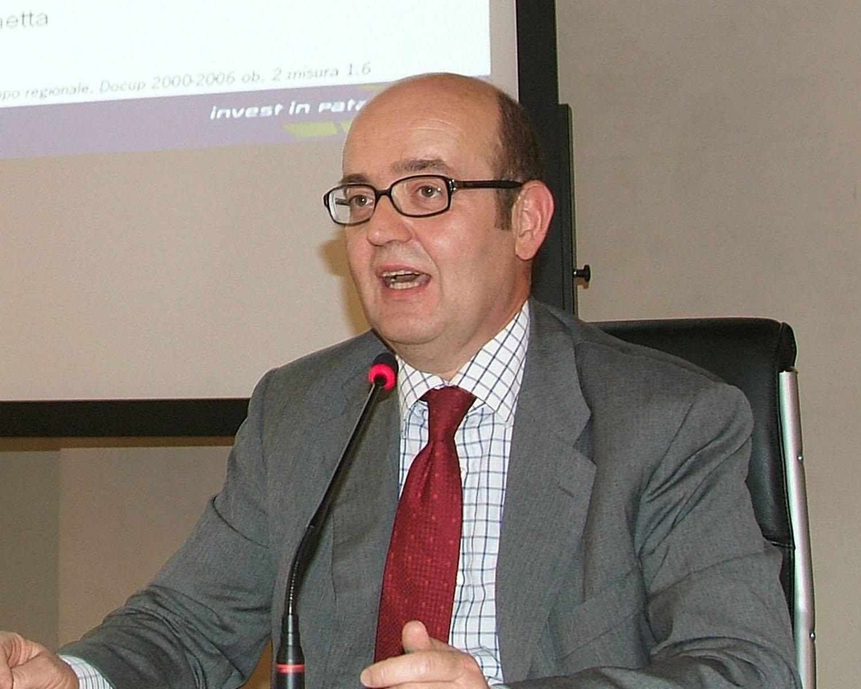 Ruggero Targhetta