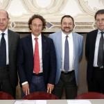 Malvestio, Pavin, Zigliotto e Visentin