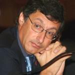 Michele Cortelazzo, direttore del Dipartimento di Studi Linguistici e Letterari dell'Università di Padova