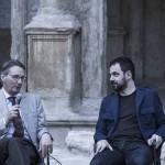Piero Luxardo e Stefano Valenti