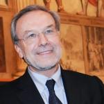 Giuseppe Zaccaria, rettore dell'Università di Padova