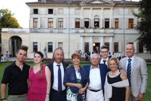 La famiglia Beltrame