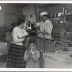 """Immagini dalla mostra """"La dolce invasione. Cent'anni di gelato italiano in Olanda"""""""