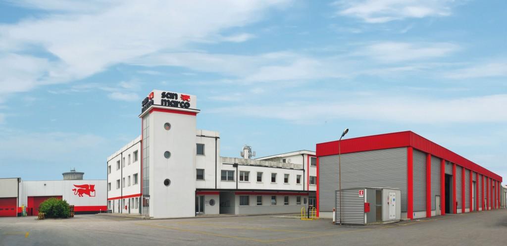 Colorificio San Marco, premi di partecipazione fino a 4.500 euro per i dipendenti