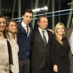 La finale del Premio Marzotto 2014 in Expo Gate