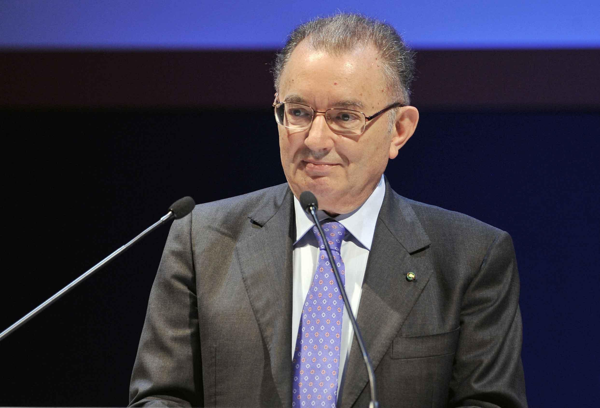 Giorgio Squinzi