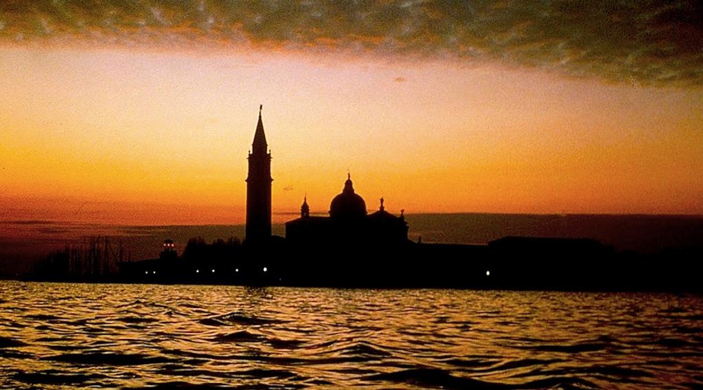 Venezia, chiesa di San Giorgio Maggiore