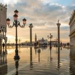 Pasqua sulla neve, le Dolomiti «tolgono» il sold out a Venezia
