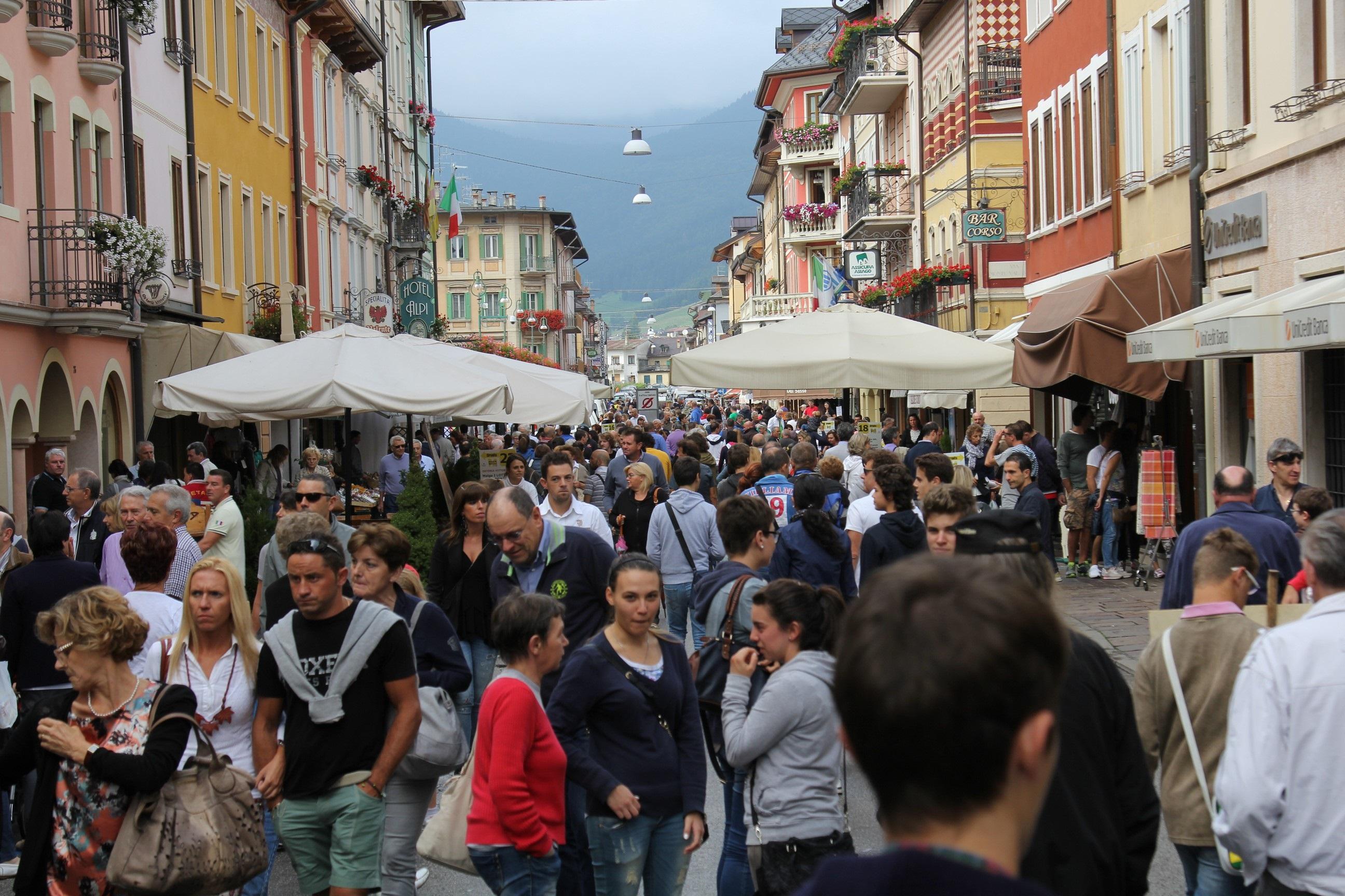 Popolazione Veneto