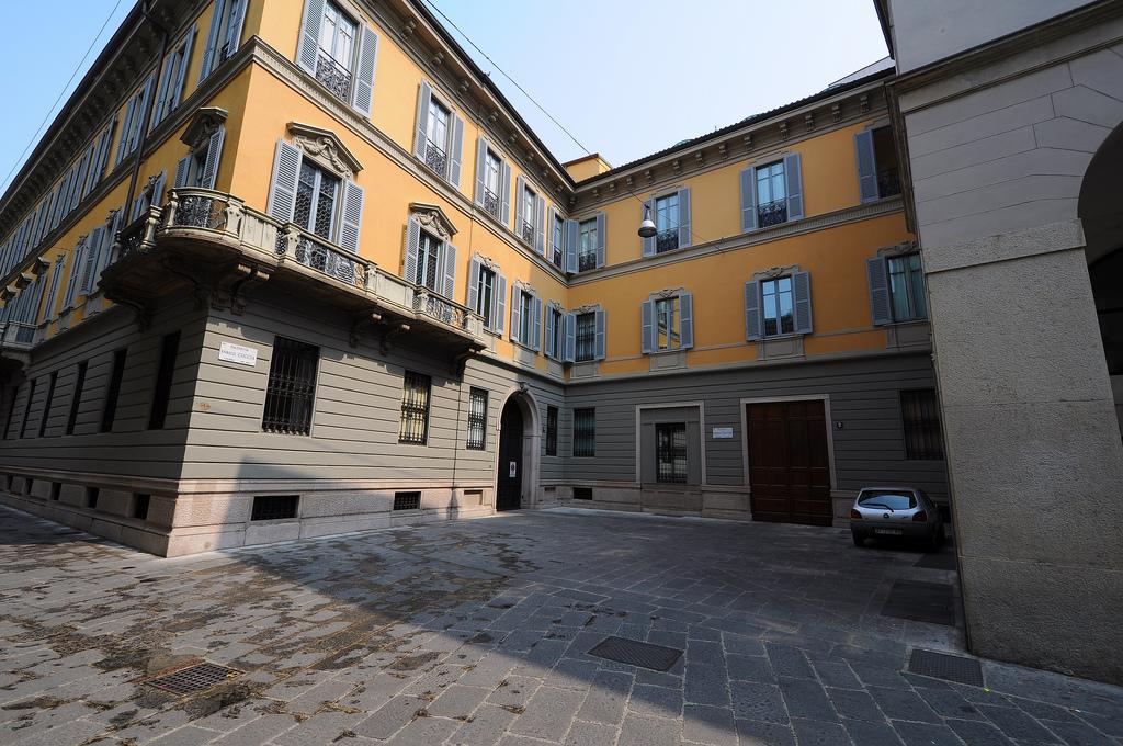 La sede di Mediobanca a Milano