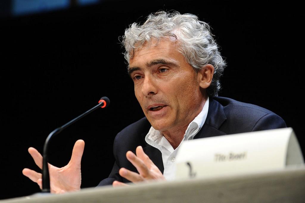 Disoccupazione, fonti e dati a confronto: Tito Boeri a Venezia