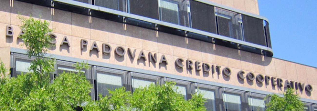 Banca Padovana Credito Cooperativo