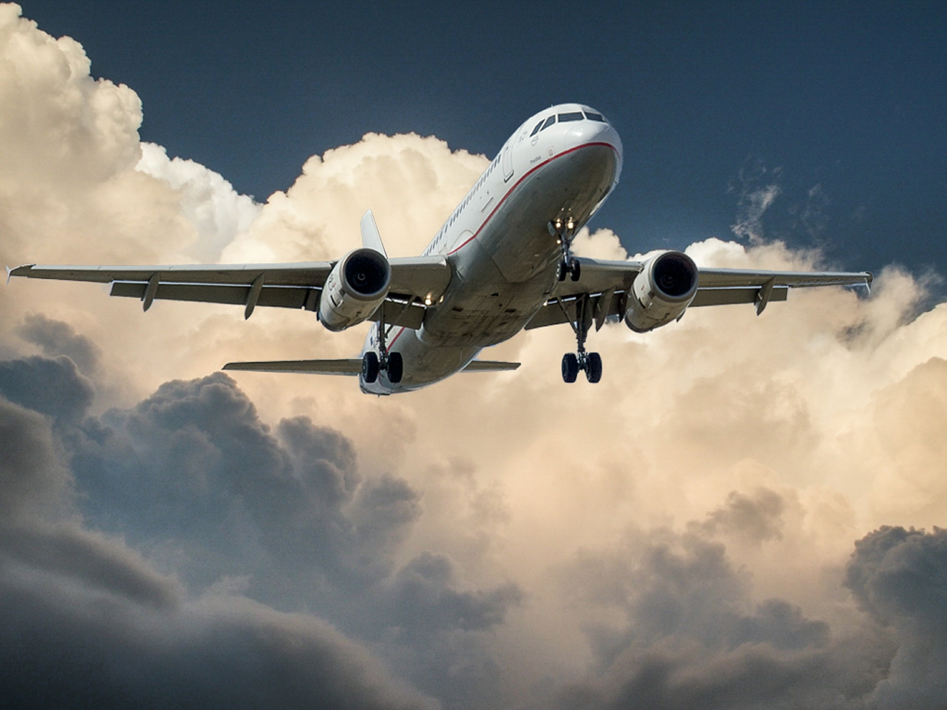 Sciopero degli assistenti di volo