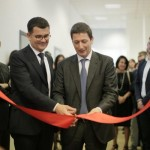 Inaugurazione di Unicredit Direct a Verona