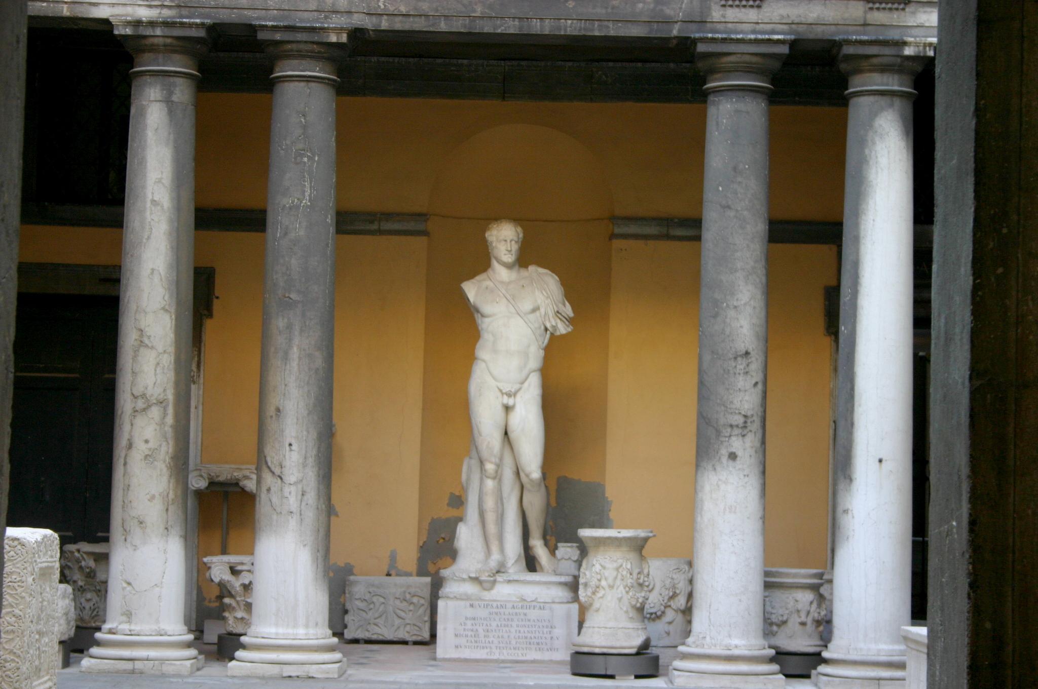 Museo archeologico Venezia