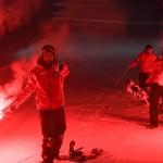 Ski Show a Sappada