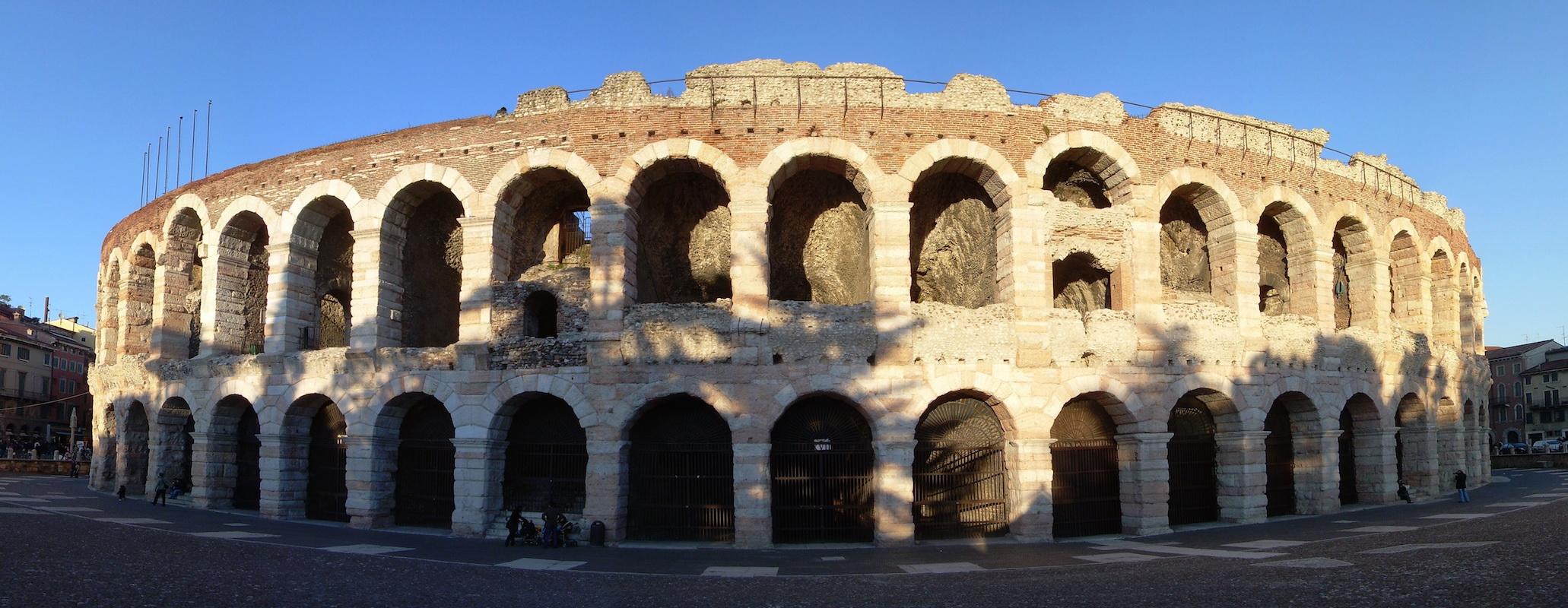 Fondazione Arena