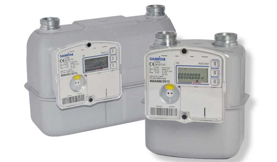 Nuovo contatore gas Padova