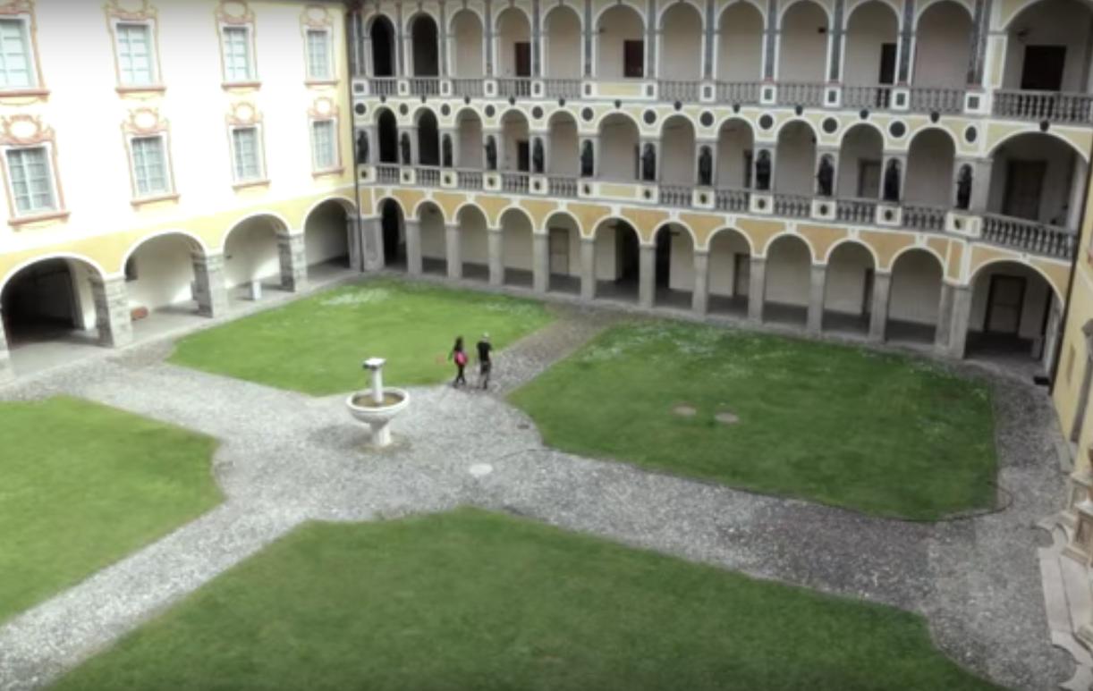 Bressanone Università di Padova