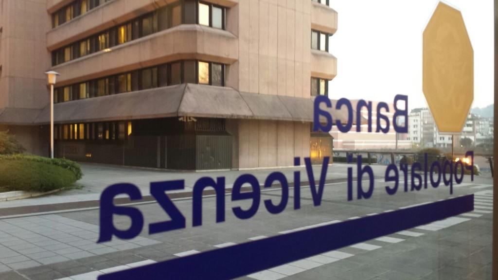 """L'arbitro Consob Barbuzzi: """"forme di ristoro"""" per i risparmiatori ex banche venete"""