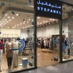 Stefanel store a Dubai