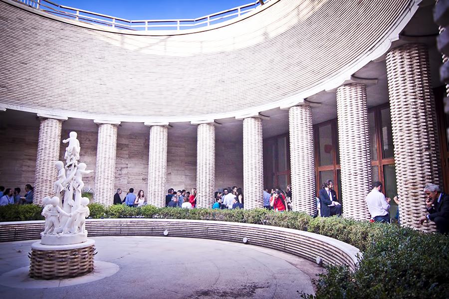 La sede di Luiss Enlabs a Roma