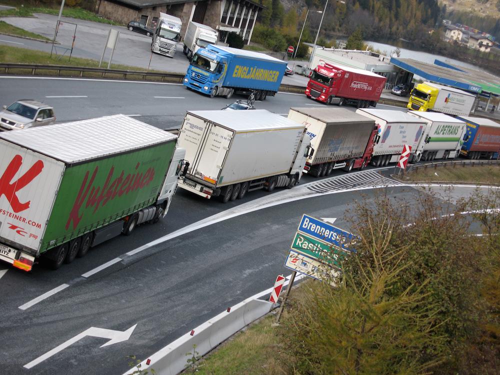 SULPiTER tir camion autotrasporto
