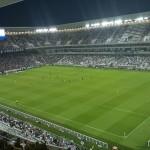 Nouveau Stade Bordeaux Europei di calcio