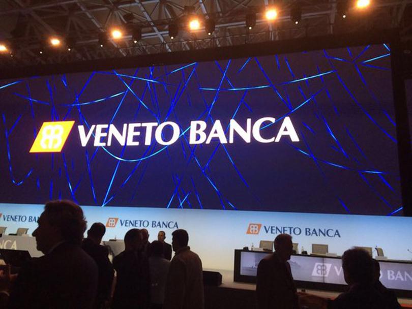 Veneto Banca, il 16 novembre si vota l'azione di responsabilità