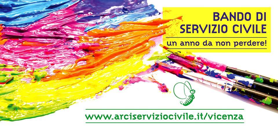 Arci Servizio Civile Vicenza