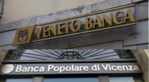 Banca Popolare di Vicenza Veneto Banca