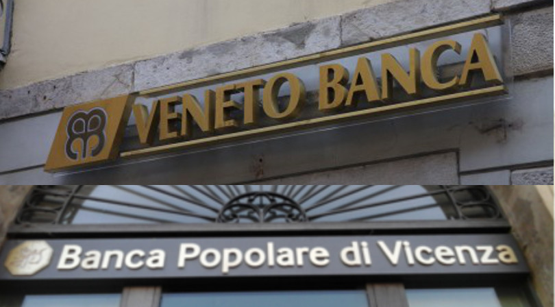 Banca Popolare di Vicenza Veneto Banca