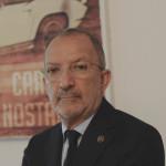Antonio Santocono presidente Corvallis