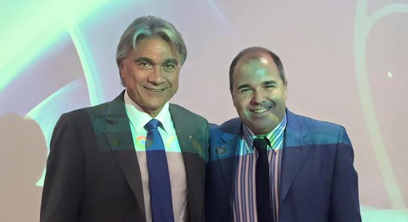 Lino Fabbian e Luca Stella, Camera italiana dell'acconciatura