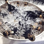 Prosecco Guinness record New York
