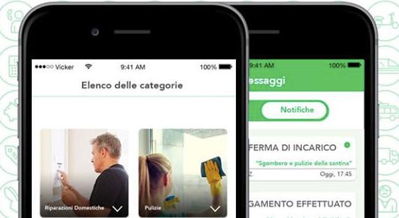 Vicker App