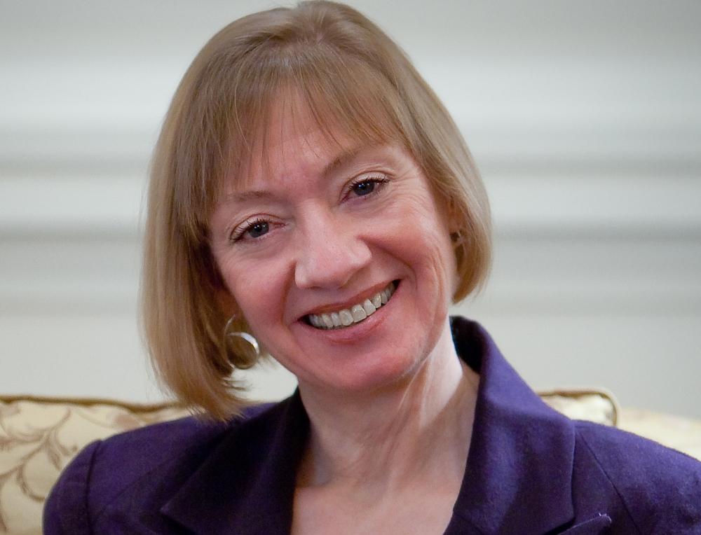 Nina Olson