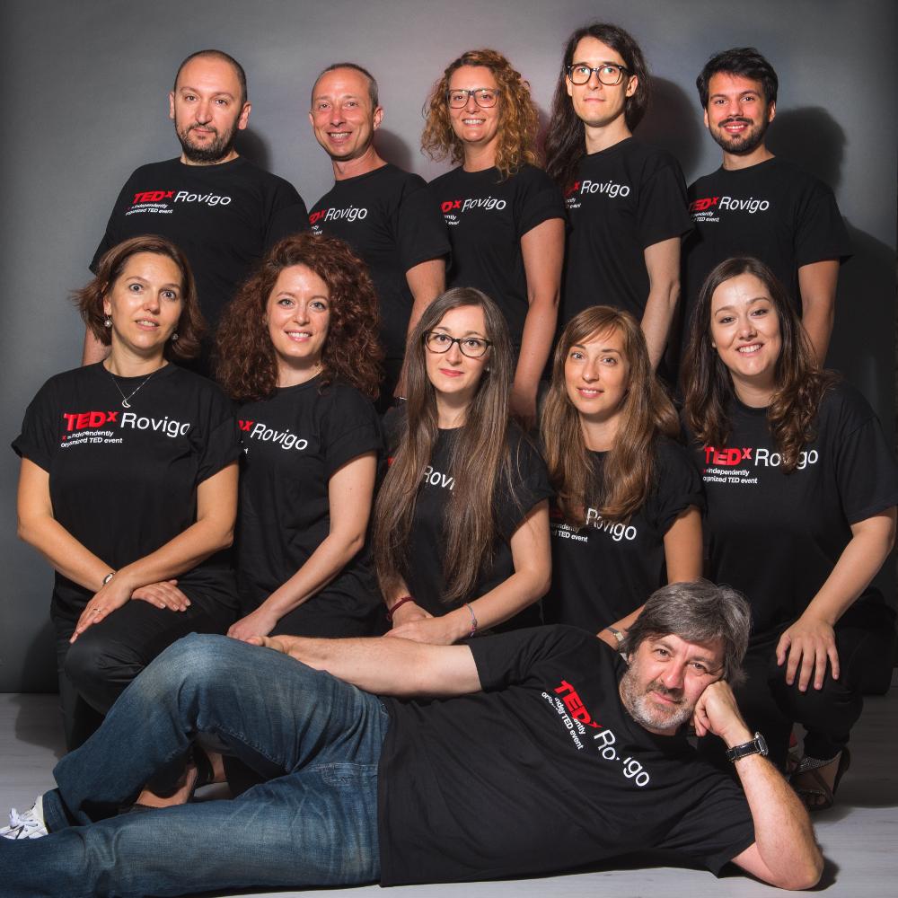 """TEDx approda a Rovigo e racconta il """"landscape"""" dell'innovazione"""