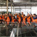Tour imprenditori veneti a Bolzano