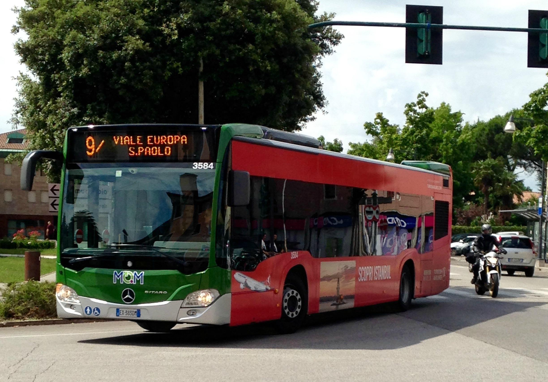 Mobilità di Marca Treviso