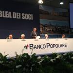 Banco Popolare, assemblea per la fusione con BpM