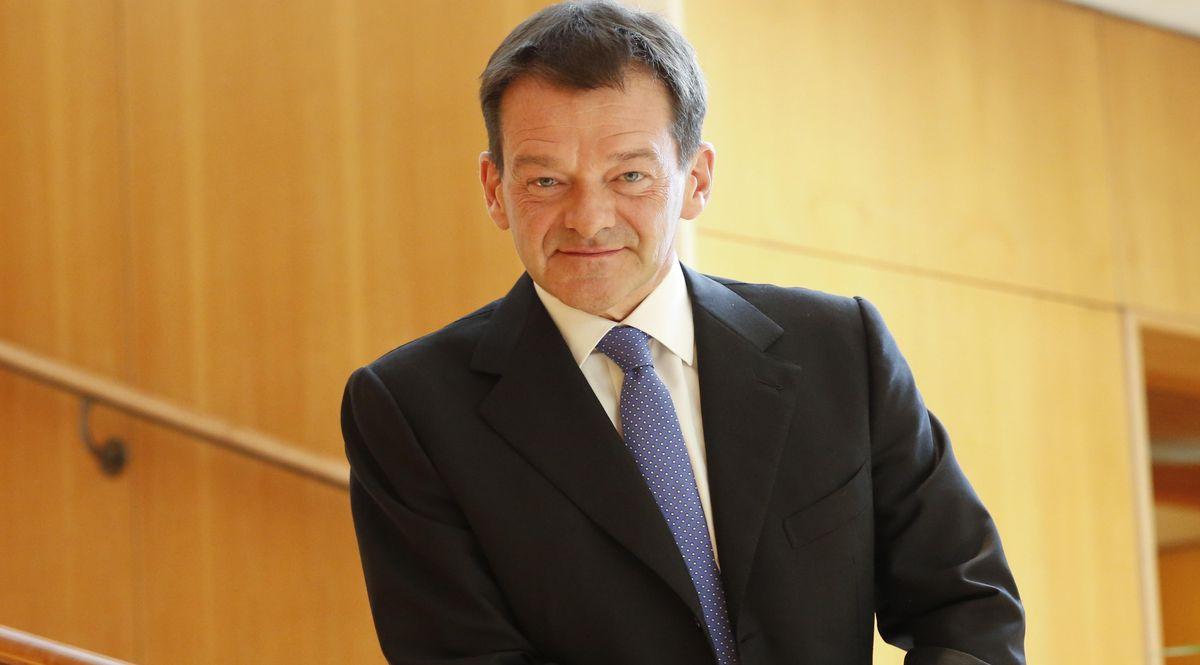 Giovanni Bossi