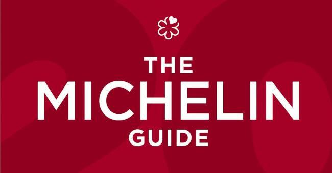 Guida Michelin 2017