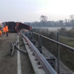 Incidente in A57