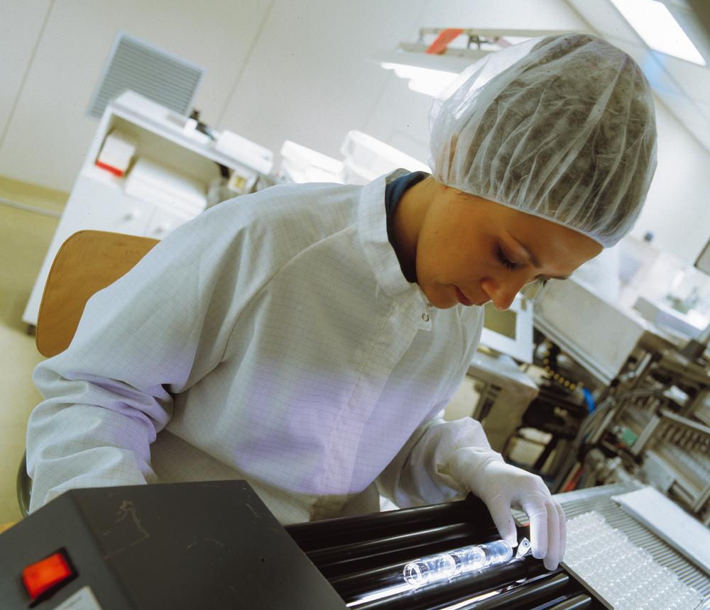 ricerca impresa laboratorio dottorandi