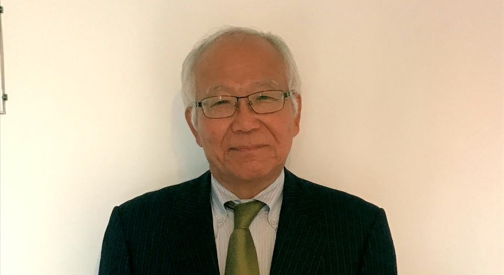 Satoshi Kuroiwa