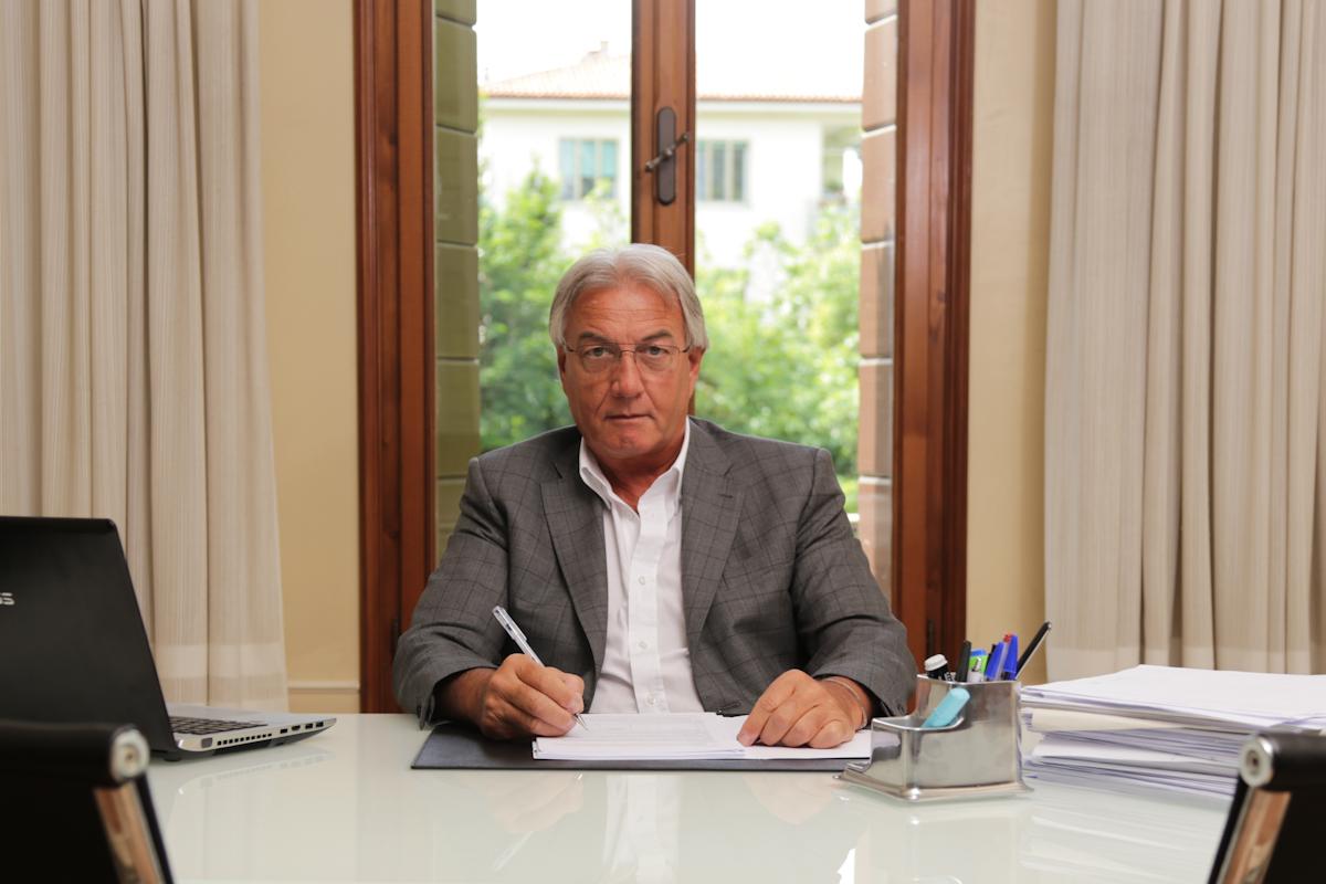 Giacomo Colladon Mobilità di Marca