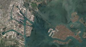 Porto Marghera Venezia